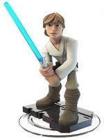 Disney Infinity 3.0 Star Wars: Figurka Luke Skywalker (Light Up)