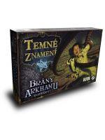 Karetní hra Temné znamení - Brány Arkhamu (PC)