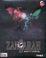 Zanzarah: The Hidden Portal (PC)