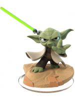 Disney Infinity 3.0 Star Wars: Figurka Yoda (Light Up)