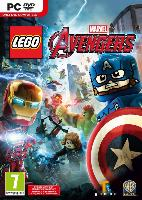 LEGO MARVELs Avengers Deluxe (PC) DIGITAL