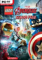 LEGO MARVEL's Avengers - Sezónní permanentka (PC DIGITAL) (PC)