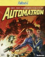 Fallout 4 Automatron (PC DIGITAL)
