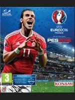 UEFA EURO 2016 Pro Evolution Soccer