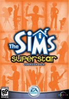 The Sims : Superstar (PC)