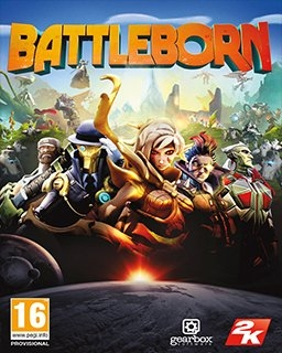Battleborn (DIGITAL) (PC)