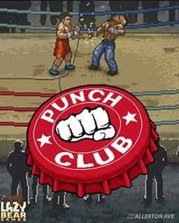 Punch Club (DIGITAL)