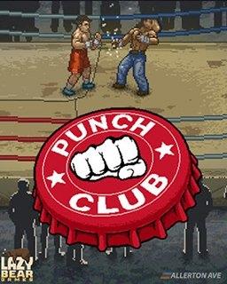 Punch Club (DIGITAL)