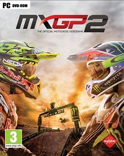 MXGP2 The Official Motocross Videogame (DIGITAL)