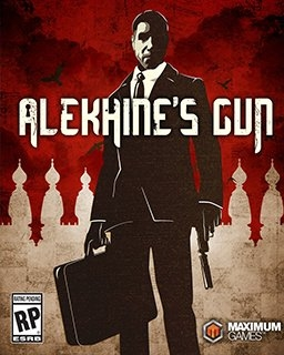 Alekhines Gun (PC DIGITAL)