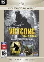 Vietcong - zlatá edice (PC)