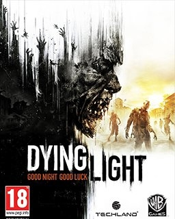 Dying Light (PC DIGITAL) (PC)