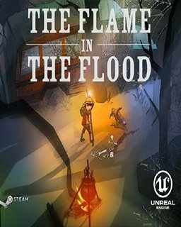 The Flame in the Flood (PC DIGITAL) (PC)