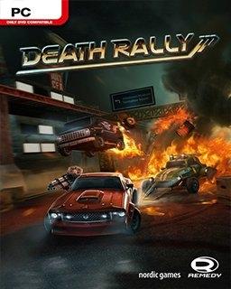 Death Rally (PC DIGITAL)