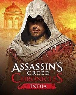Assassins Creed Chronicles India (DIGITAL)