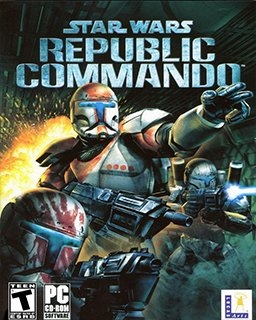 STAR WARS Republic Commando (DIGITAL)