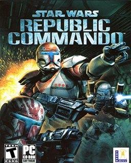 STAR WARS Republic Commando (DIGITAL)