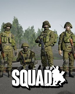 Squad (PC DIGITAL)