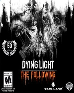 Dying Light The Following (DIGITAL)