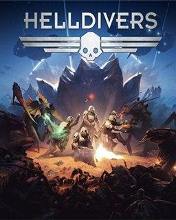 HELLDIVERS (PC DIGITAL) (PC)