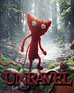 Unravel (DIGITAL) (PC)