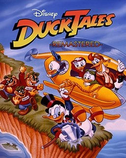 DuckTales Remastered (DIGITAL)
