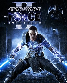 STAR WARS The Force Unleashed 2 (PC DIGITAL)