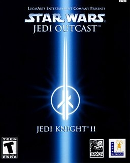 STAR WARS Jedi Knight 2 Jedi Outcast (DIGITAL)
