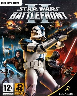 STAR WARS Battlefront 2 (PC DIGITAL)