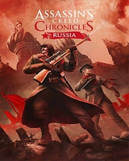Assassins Creed Chronicles Russia (DIGITAL)