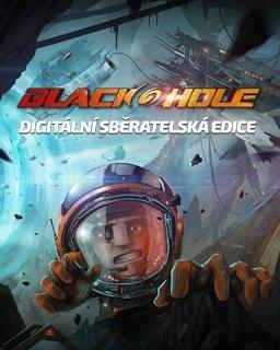 BLACKHOLE Sběratelská Edice (DIGITAL)