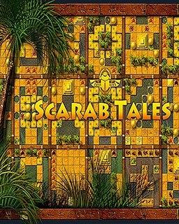 Scarab Tales (PC DIGITAL) (PC)