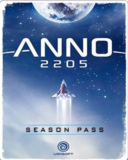 Anno 2205 Season pass (PC DIGITAL)