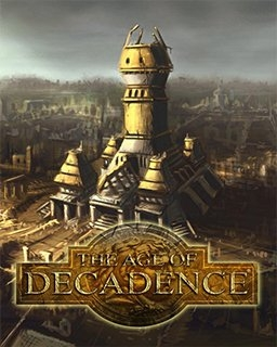 Age of Decadence GOG (PC DIGITAL)