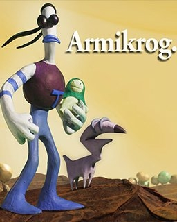Armikrog (PC DIGITAL)
