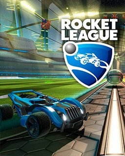 Rocket League Back to the Future Car Pack (DIGITAL)