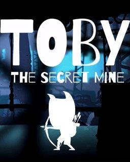Toby The Secret Mine (DIGITAL)