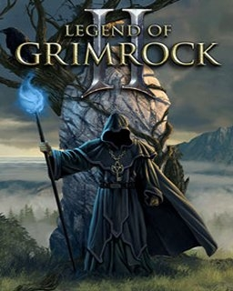 Legend of Grimrock 2 (DIGITAL)