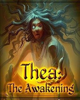 Thea The Awakening (DIGITAL)