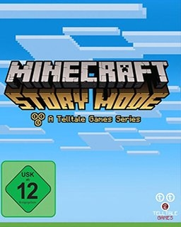 Minecraft Story Mode A Telltale Games Series (DIGITAL)