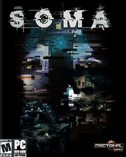 SOMA (PC DIGITAL)
