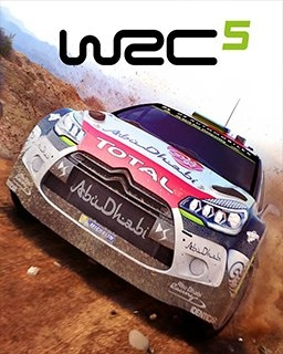 WRC 5 FIA World Rally Championship (DIGITAL)