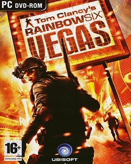 Tom Clancys Rainbow Six Vegas (DIGITAL)