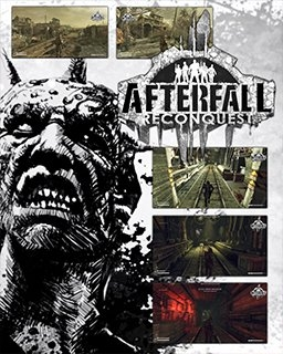Afterfall Reconquest Episode 1 (DIGITAL)