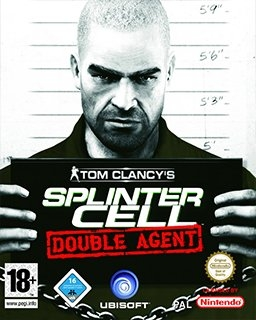 Tom Clancys Splinter Cell Double Agent (DIGITAL)
