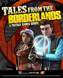 Tales from the Borderlands (DIGITAL)