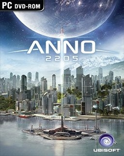 Anno 2205 (DIGITAL) (PC)
