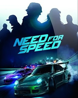 Need for Speed 2015 (PC DIGITAL)