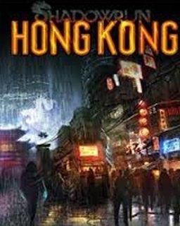 Shadowrun: Hong Kong (DIGITAL)