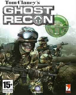 Tom Clancys Ghost Recon (DIGITAL)